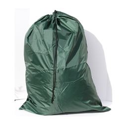 Laundry Bag Dark Green