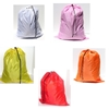 Medium Assorted Colors and Prints Polyester Laundry Bag - As Low as $1.25