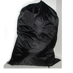 "Black Laundry Bag 30""x40"" (each)"