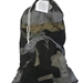 "Black Mesh Net Draw String Laundry Bags 24"" x 36"""
