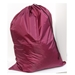 "Burgundy Laundry Bag 30""x40"" (each)"