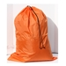 "Orange Laundry Bag 30""x40"" (each)"