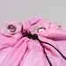 "Pink Laundry Bag 22"" x 28"" with Grommet (each)"