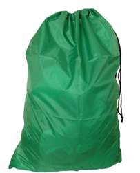 Green Heavy Duty Polyester Bag 30x40