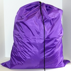 "Purple Laundry Bag 30""x40"" (each)"