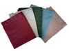 Small Assorted Colors and Prints Polyester Laundry Bag - No Grommets As low as $1.05