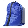 "Royal Blue Laundry Bag with Carry Strap 30""x40"""