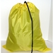 "Yellow Laundry Bag 22"" x 28"" with Grommet (each)"