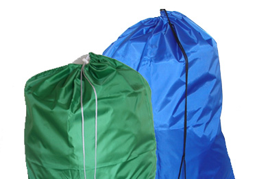 Polyester Laundry Bags